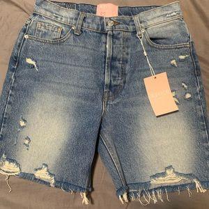 Revice NWT 90s shorts size 29